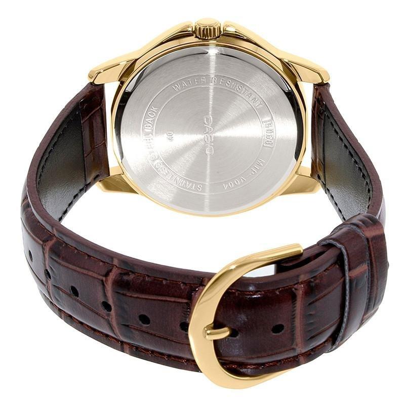 47e81ed7c69 Relógio Casio Analógico Masculino - MTP-V005GL-7AUDF - Compre Agora ...