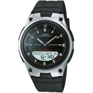 Relógio Casio AW-80-1A