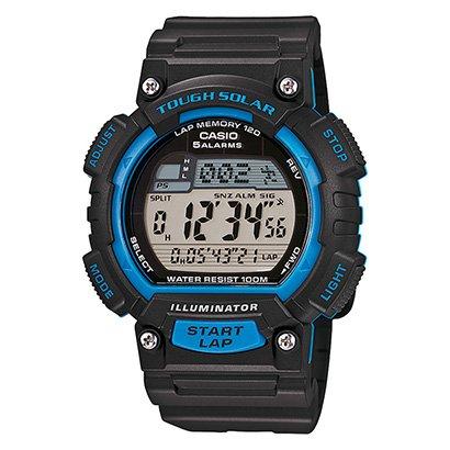 Relógio Casio Digital STL - S100H - Unissex