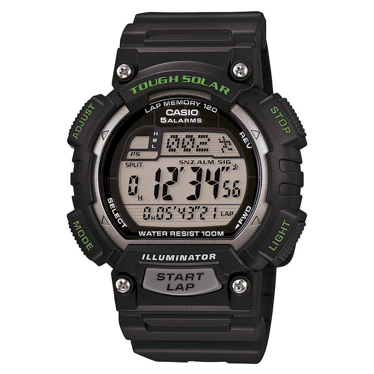 8b8d9a84780 Magali  Relógio Masculino Casio Anadigi AQ-S810W-1A2VDF - R  152