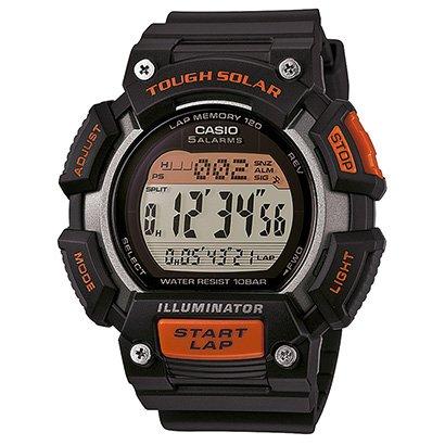 Relógio Casio Digital STL - S110H - Unissex