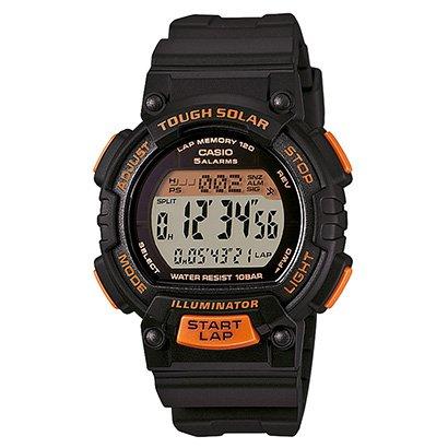 Relógio Casio Digital STL - S300H - Unissex
