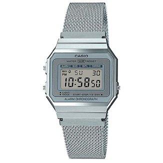 Relógio Casio Digital Vintage A700WM-7ADF