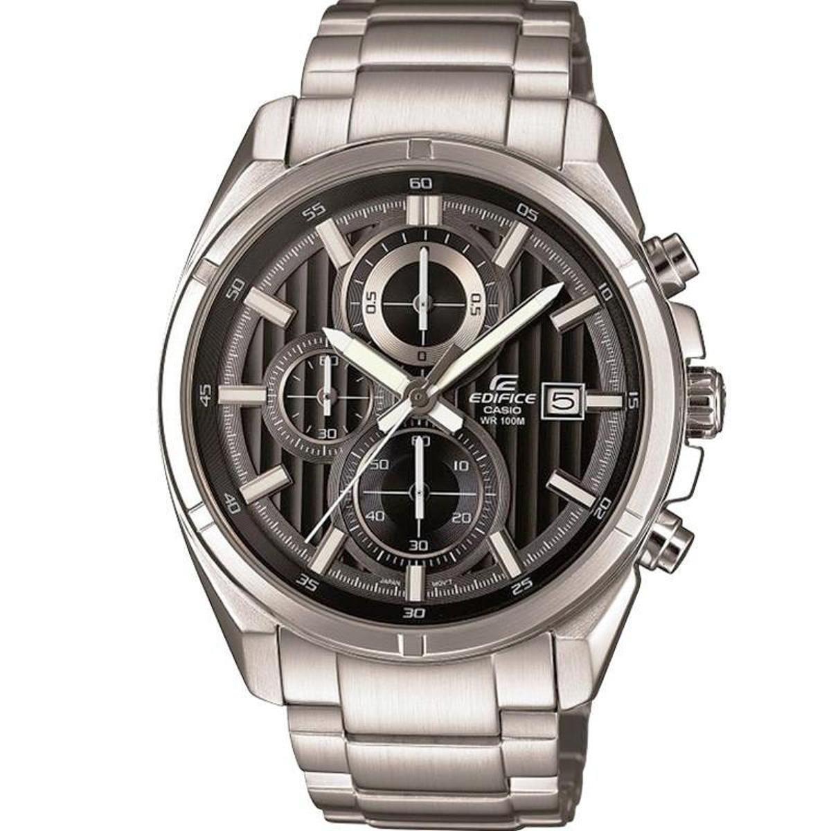 0dc340659af Relógio Casio Edifice EFR-532ZD-1AV 42mm - Compre Agora