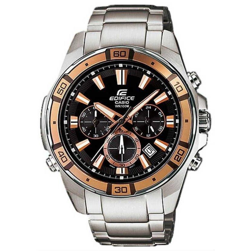 a3f13b6bf72 Relógio Casio Edifice Efr-534Zd-1A9Vudf - Compre Agora