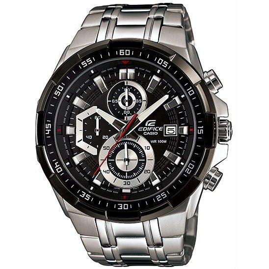 2873ce9f1ba Relógio Casio Edifice Efr-539D-1Av - Compre Agora
