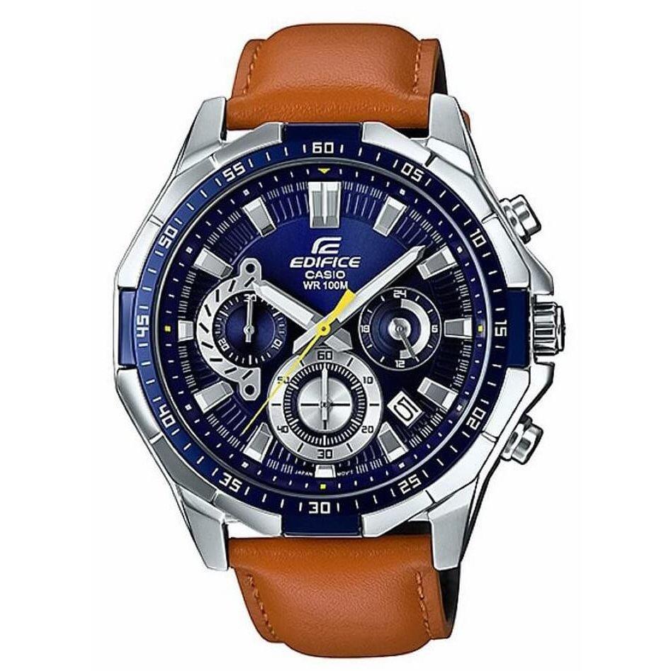 bfb5e9cd514 Relógio Casio Edifice EFR-554L-2AVUDF - Compre Agora