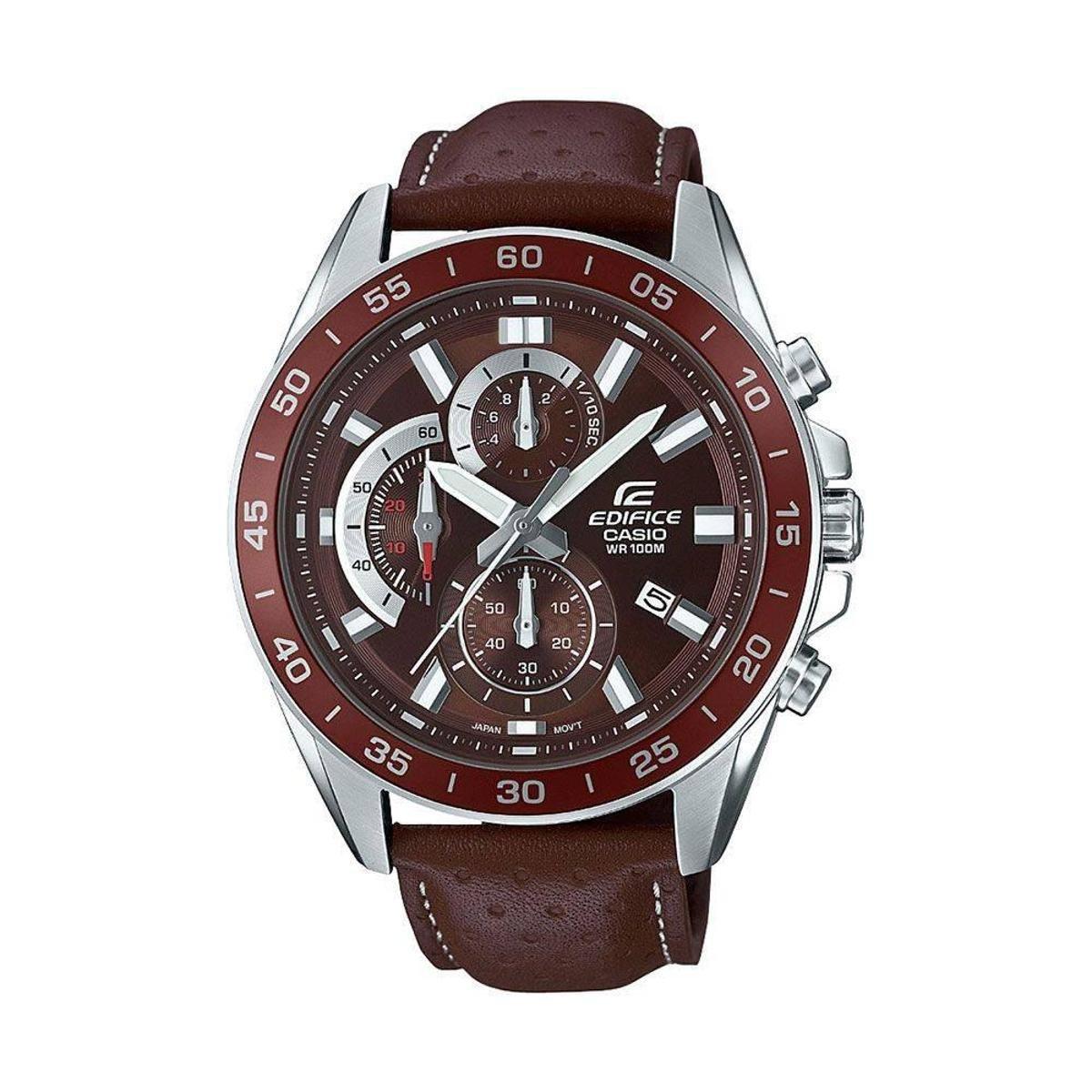 610bd8e362c Relógio Casio Efv-550l-5avudf Masculino - Compre Agora