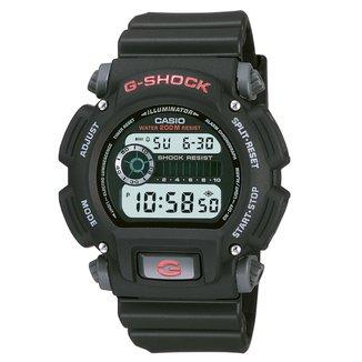 Relógio Casio G-Shock Digital DW-9052
