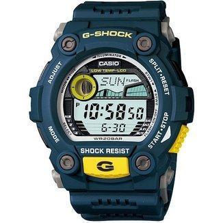 Relógio Casio G-Shock G-7900-2Dr