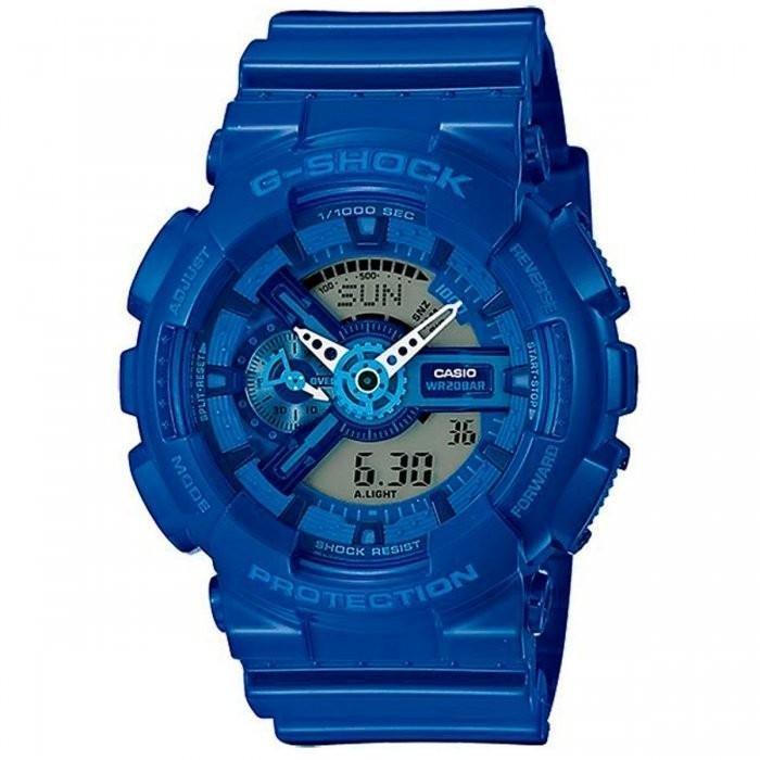 7ef51d67d06 Relógio Casio G-Shock GA-110BC-2ADR - Compre Agora