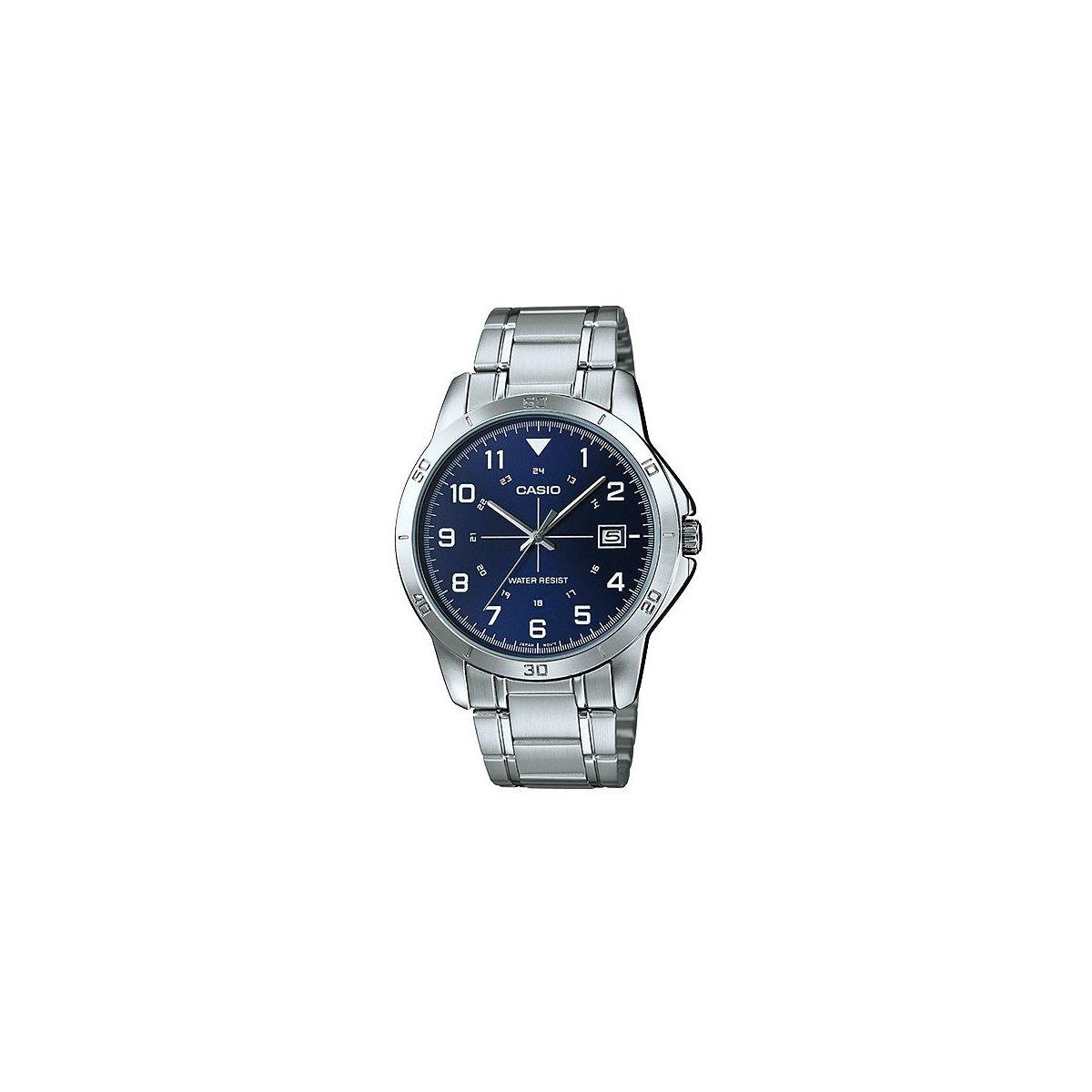 2e555c91579 Relógio Casio Mtp-V008D-2Budf - Compre Agora