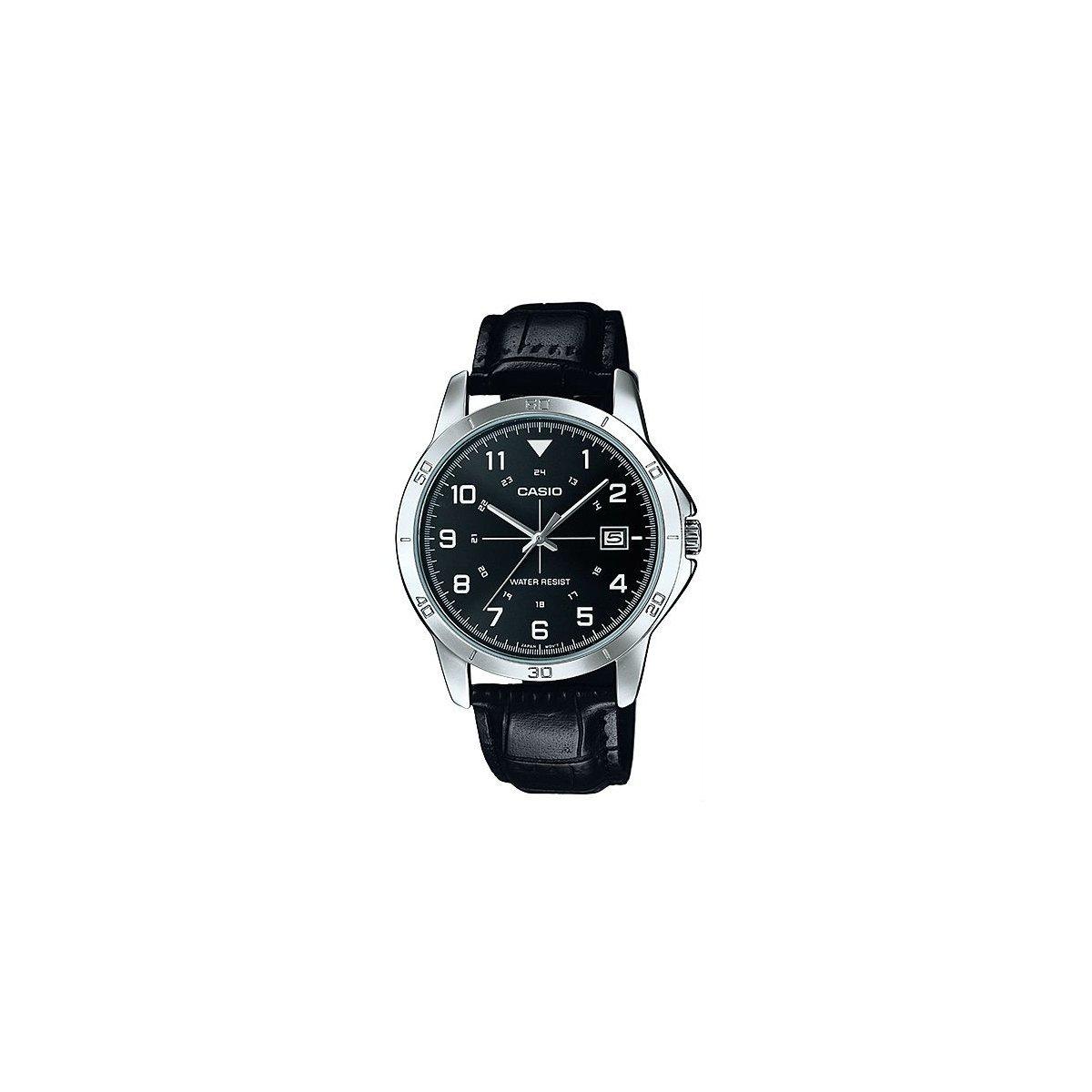 68e3c5dccbf Relógio Casio Mtp-V008L-1Budf - Compre Agora