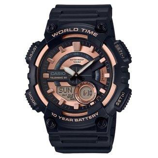 Relógio Casio Standard AEQ-110W