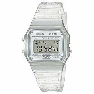 Relógio Casio Standard Feminino