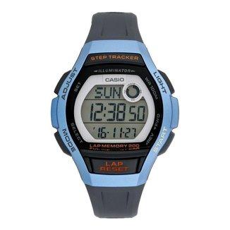 Relógio Casio Standard LWS-2000H
