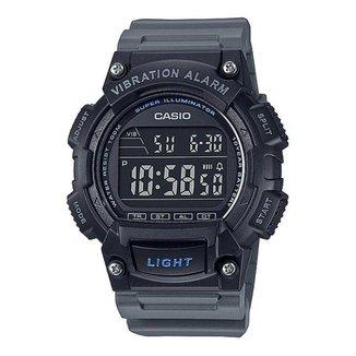 Relógio Casio Standard W-736H