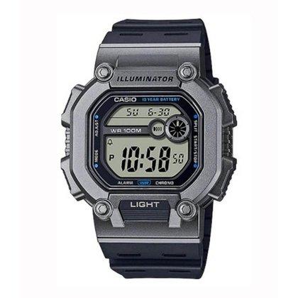 Relógio Casio Standard W-737H-1A2VDF