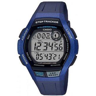 Relógio Casio Standard WS-2000H Masculino