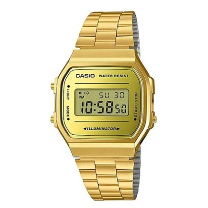 Relógio Casio Unisex Vintage