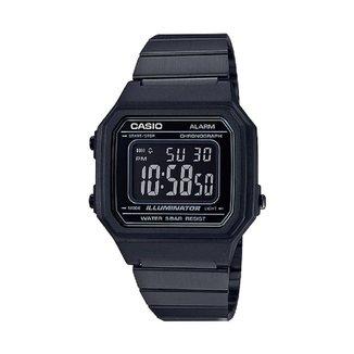 Relógio Casio Vintage B650WB
