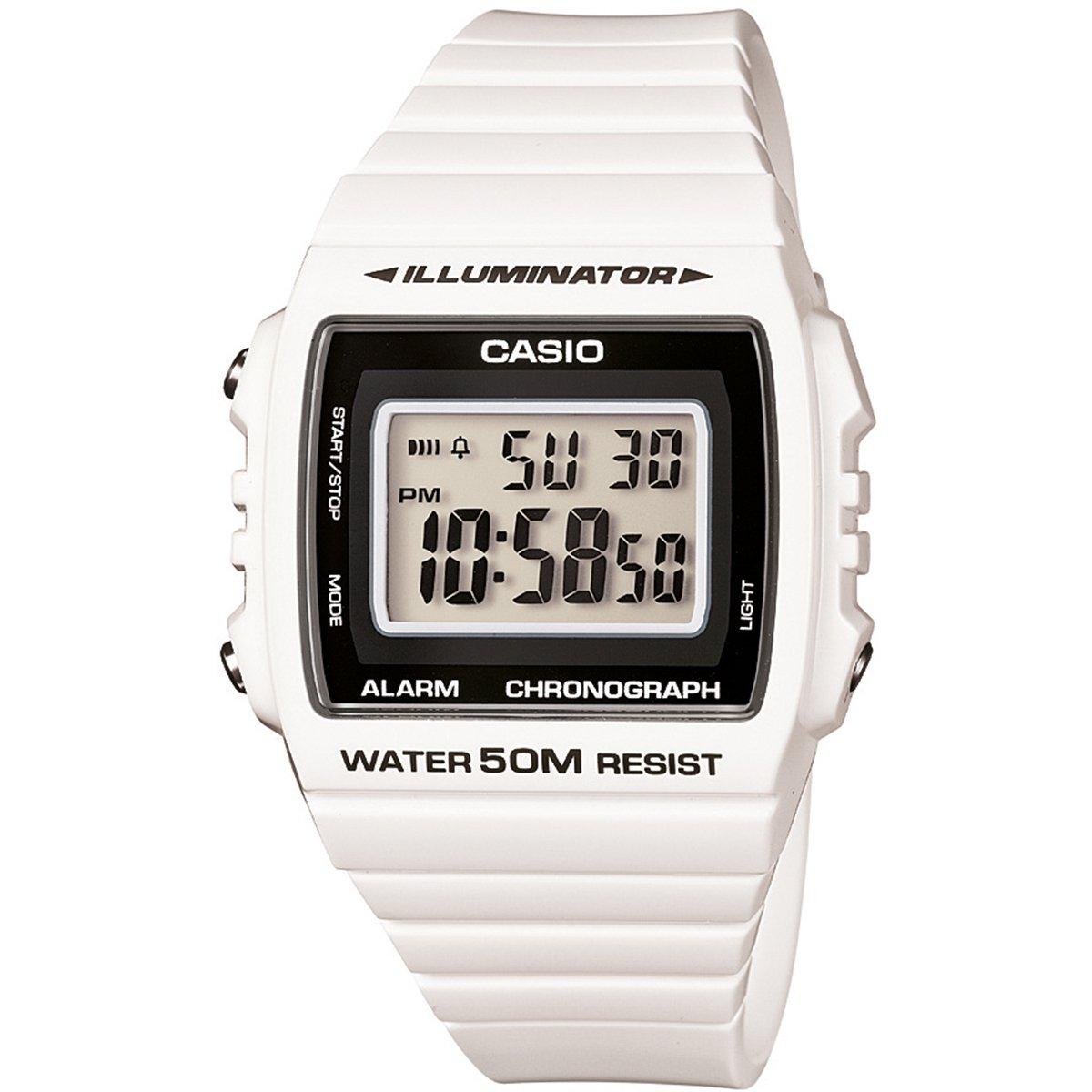018862dc65a Relógio Casio W-215H-4A - Compre Agora