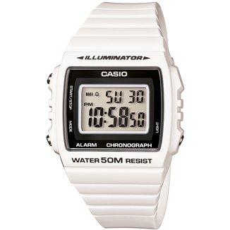 Relógio Casio W-215H-4A