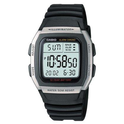 Relógio Casio W-96H-1A