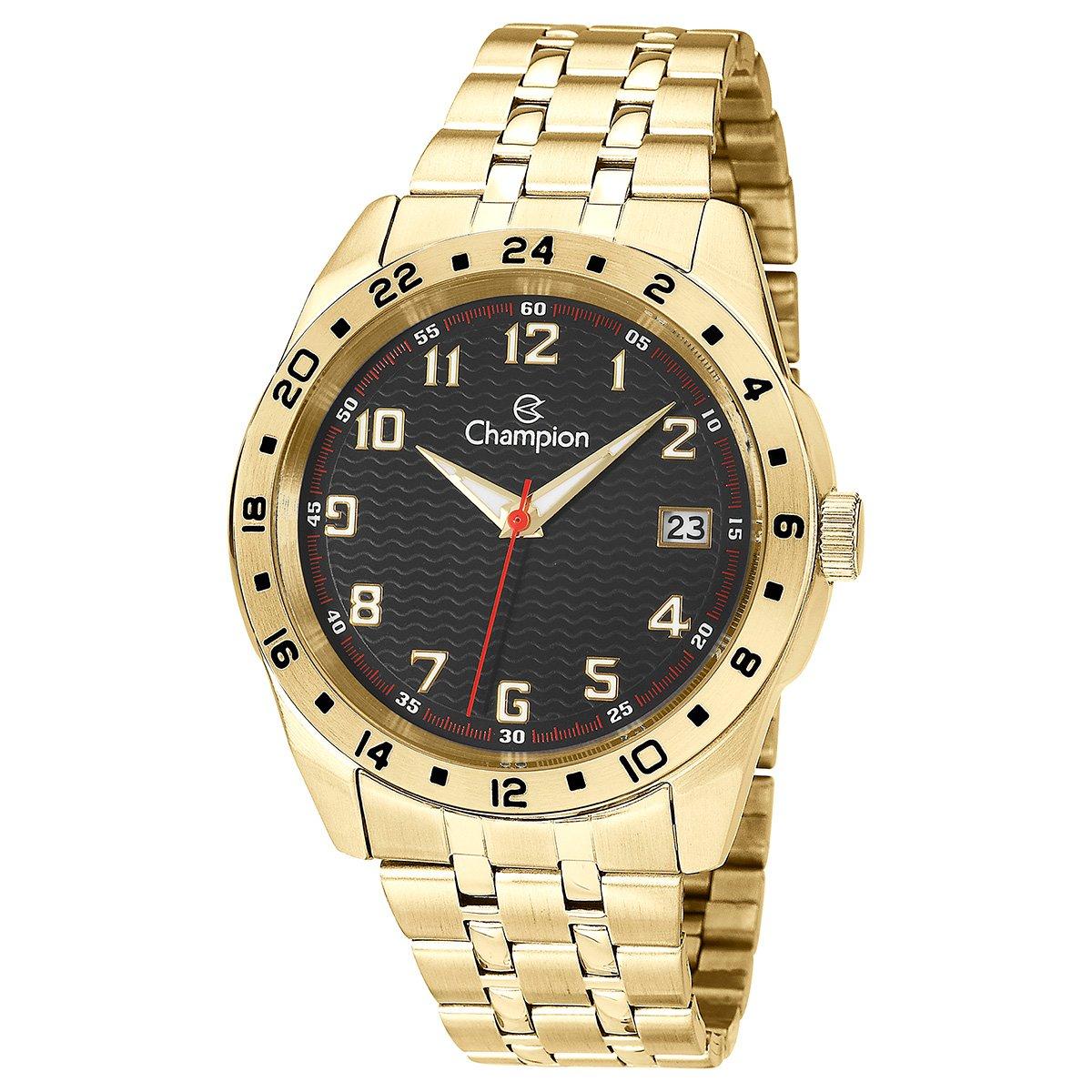 023f3a6c983 Relógio Champion Analógico CA31382U Masculino - Compre Agora