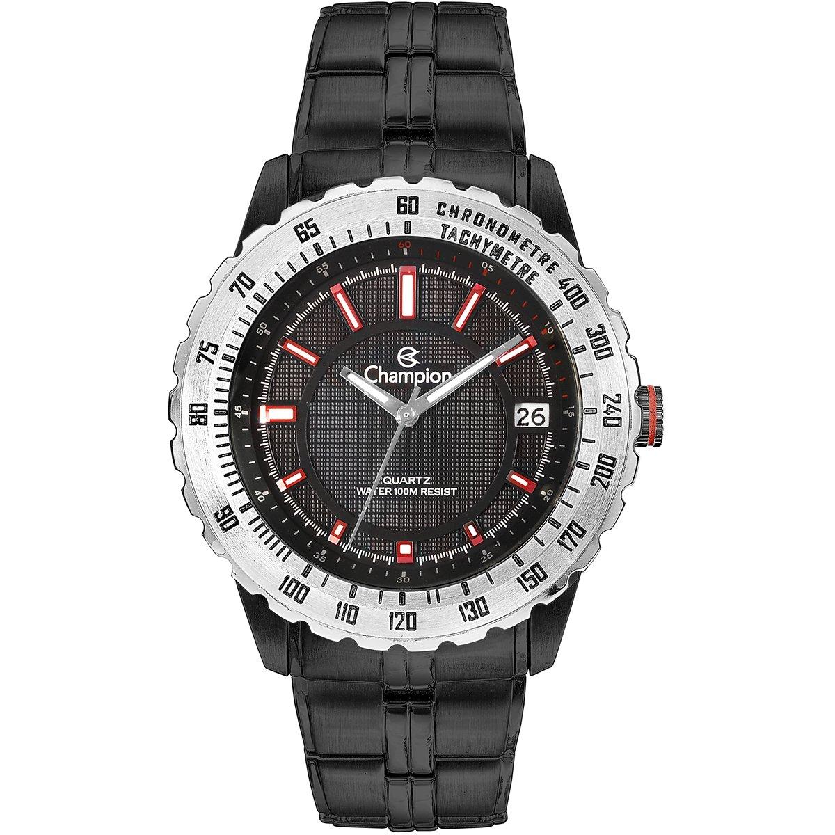 91a91864c05 Relógio Champion CA3030 Compre Agora Netshoes