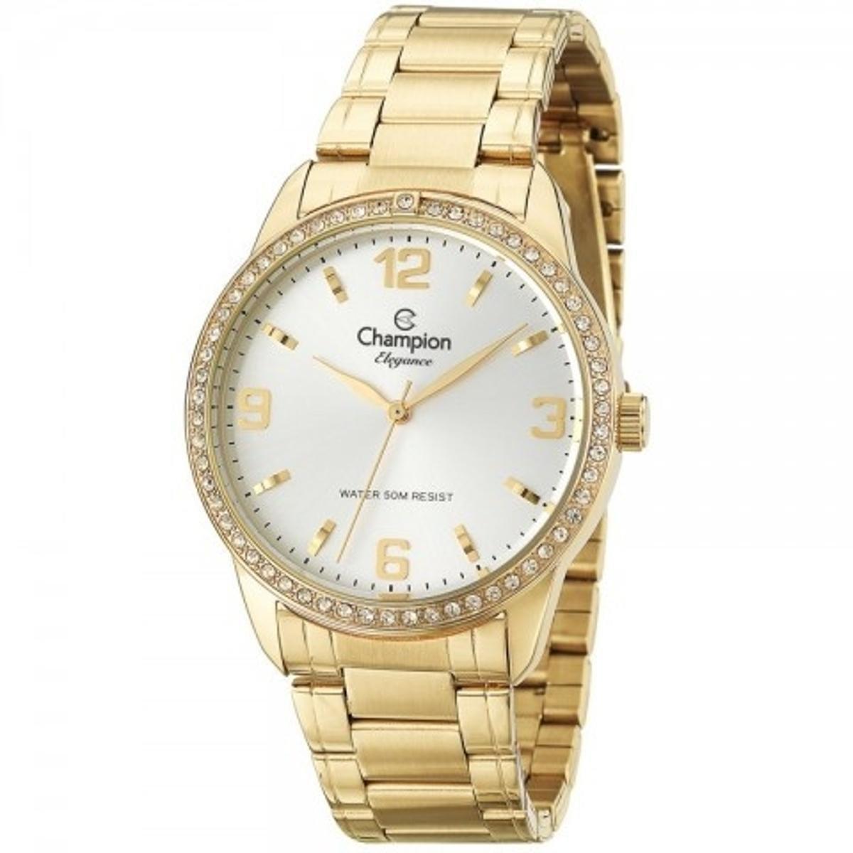 d09b1b7d4b2 Relógio Champion Cn27269h - Compre Agora