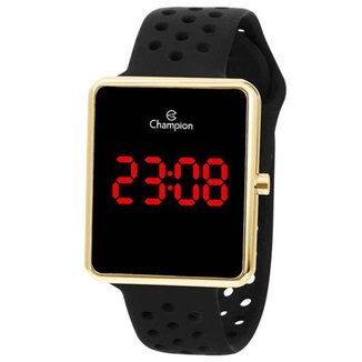 Relógio Champion Digital Led - CH40081V