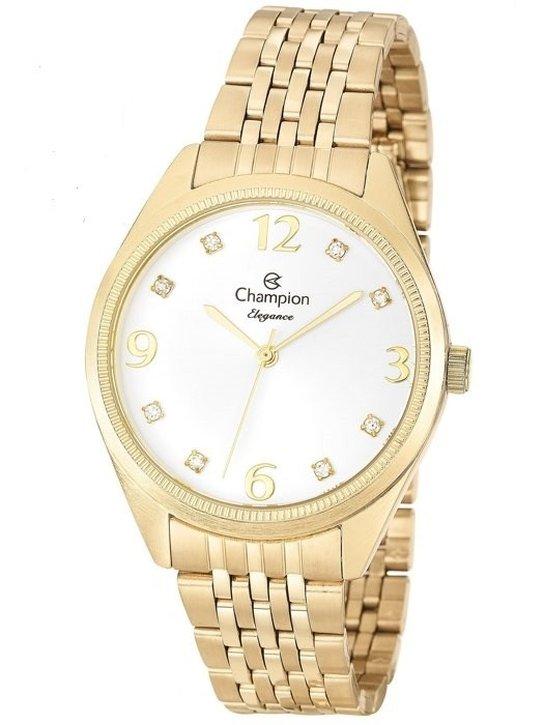 Relógio Champion  Elegance CN26251H - Incolor