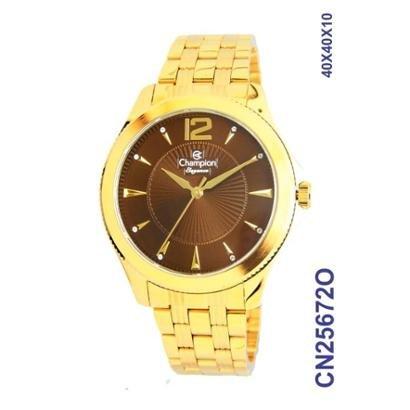 Relógio Champion Feminino- Cn25672o