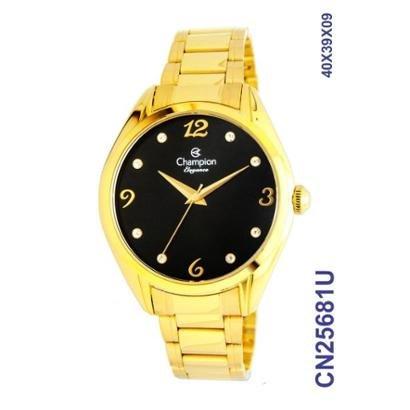 Relógio Champion Feminino Cn25681u