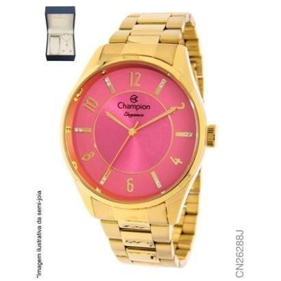 Relógio Champion Feminino- Cn26288j