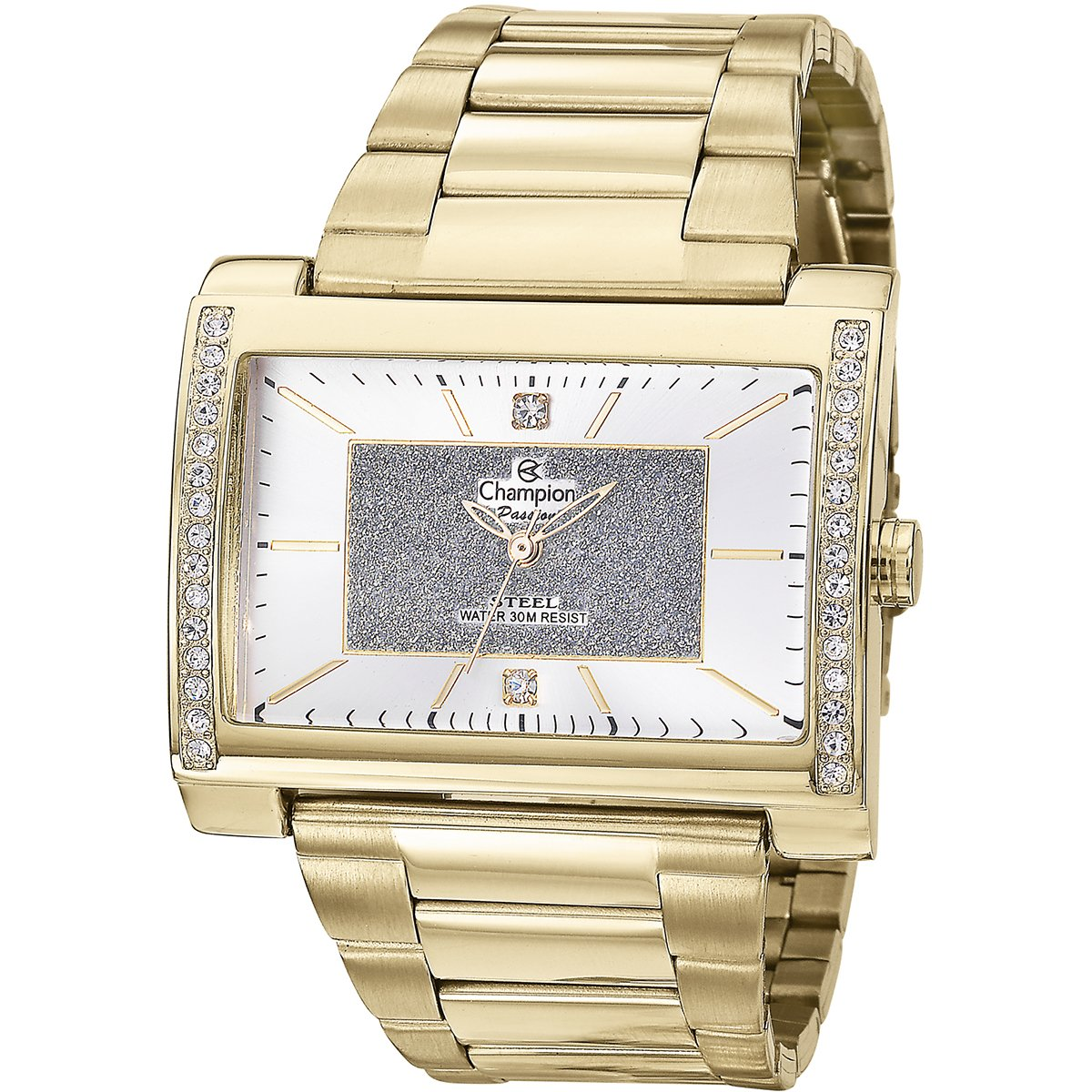18a92ab6060 Relógio Champion Passion-CH2468 - Compre Agora