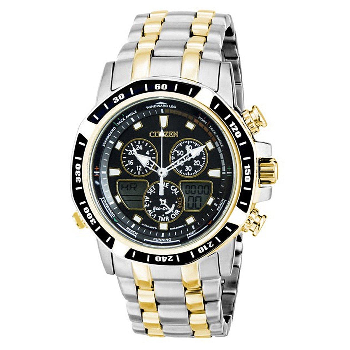 3c33b4060a8 Relógio Citizen Analógico TZ10182P Masculino - Compre Agora
