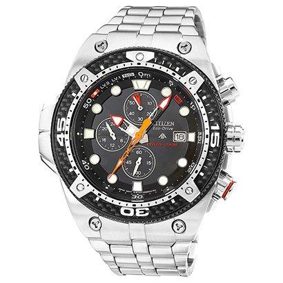 O sofisticado Relógio Citizen Aqualand TZ30339D é o acessório perfeito para homens modernos, que não abrem mão do estilo...