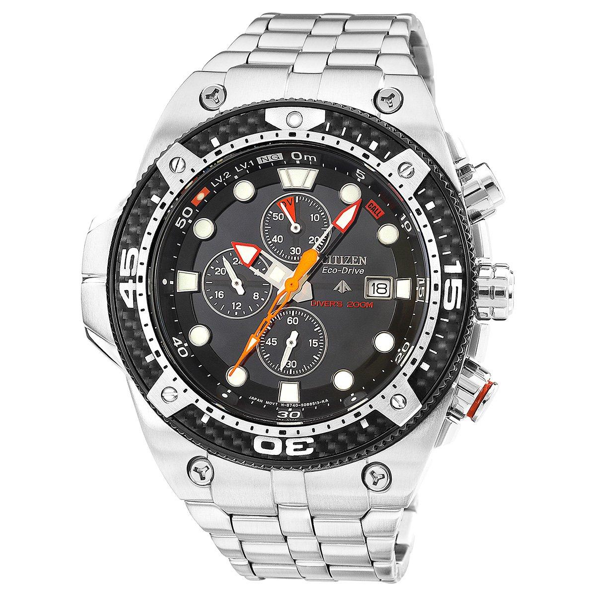 4e82dd55f2f Relógio Citizen Aqualand TZ30339D - Compre Agora