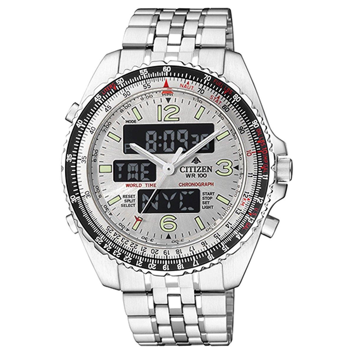 78370b02e3e Relógio Citizen Promaster TZ10075Q Masculino - Compre Agora