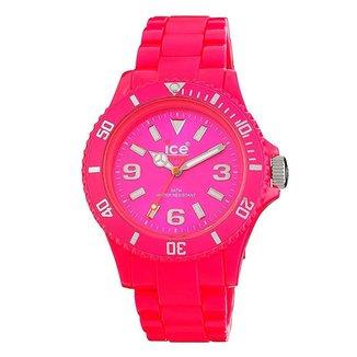 Relógio Classic Fluorescente Ice Watch