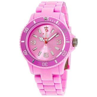 Relógio Classic Roxo Escuro Ice Watch