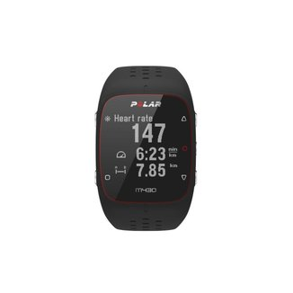 Relógio com GPS e Frequência Cardíaca no Pulso Polar M430