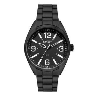Relógio Condor Casual Preto COPC21AEET4P Masculino