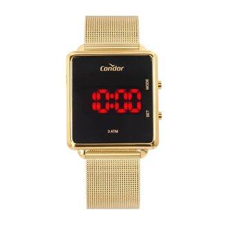 Relógio Condor Digital COJHS31BAA/4X Feminino