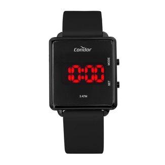 Relógio Condor Digital  COJHS31BAE/2P  Feminino