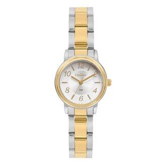 Relógio Condor Eterna Prata COPC21JAG5K Feminino