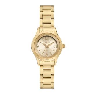 Relógio Condor Eternal Mini Dourado COPC21AEBF4X Feminino