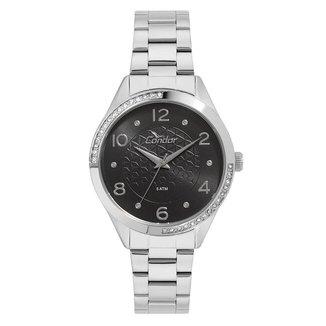 Relógio Condor Feminino Bracelete - CO2035KVZ/3P CO2035KVZ/3P